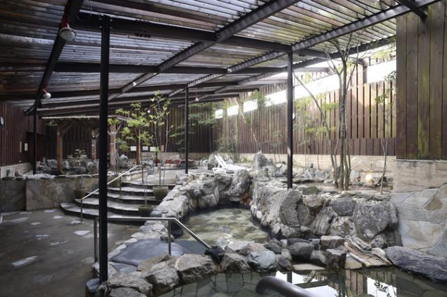 (仮称)博多一番風呂温浴施設温泉掘削工事