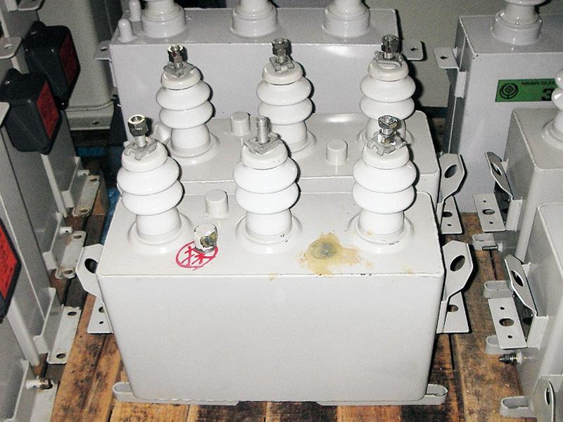 PCB分析(絶縁油)